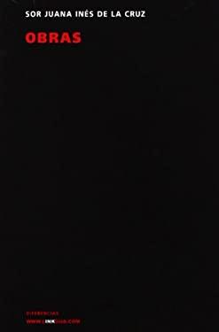 Obras de Sor Juana Ines de La Cruz 9788498163384