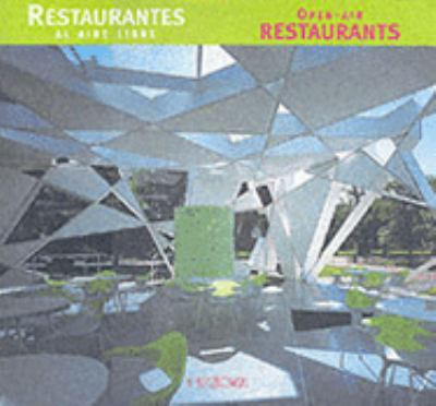Open-Air Restaurant 9788496048201