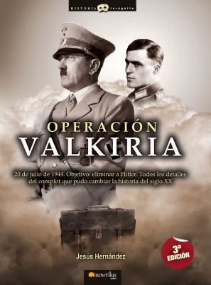 Operacion Valkiria 9788497636339