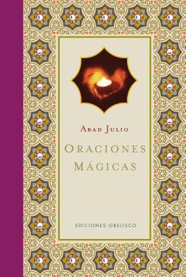 Oraciones Magicas 9788497776851