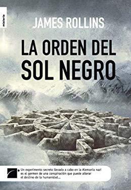 Orden del Sol Negro, La 9788492429783