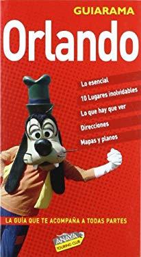 Orlando (Guiarama) (Spanish Edition) - Stanford, Emma