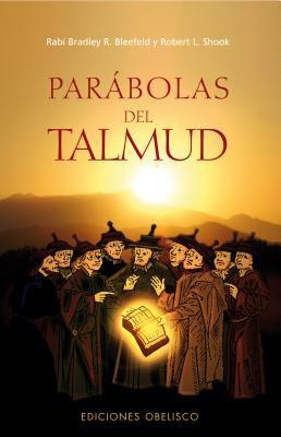 Parabolas del Talmud = Saving the Word Entire 9788497773317