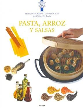 Pasta, Arroz y Salsa 9788495939579