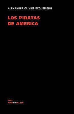 Los Piratas de America 9788498168327