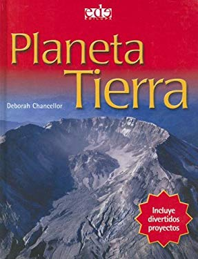 Planeta Tierra 9788496609976