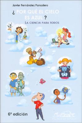 Por Que El Cielo Es Azul? 9788495642349