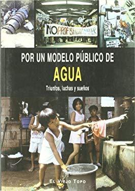 Por Un Modelo Publico de Agua