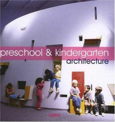 Preschools and Kindergarten Architecture 9788496263550