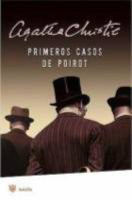 Primeros Casos de Poirot = Poirot's Early Cases 9788498674101