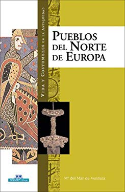 Pueblos del Norte de Europa 9788497648356