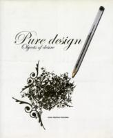 Pure Design - Objetos de Deseo 9788496429314