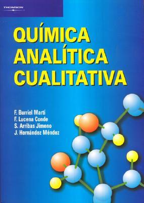 Quimica Analitica Cuantitativa - 18 Edicion 9788497321402