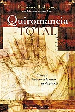 Quiromancia Total 9788497777704