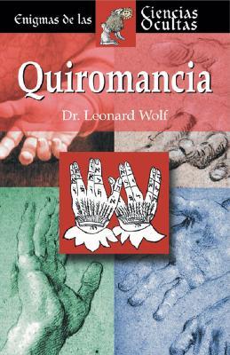 Quiromancia 9788497644167