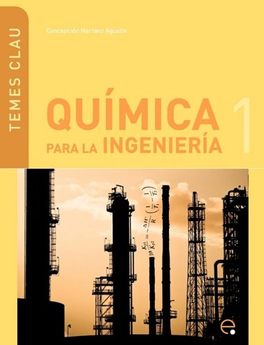 Qumica Para La Ingenieria 1