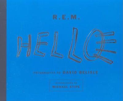 R.E.M.: Hello 9788496650022