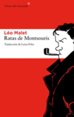 Ratas de Montsouris 9788492663361