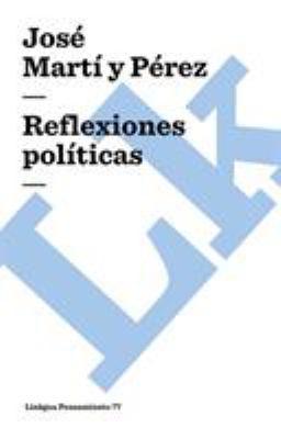 Reflexiones Politicas 9788498162738