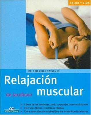 Relajacion Muscular 9788497648295