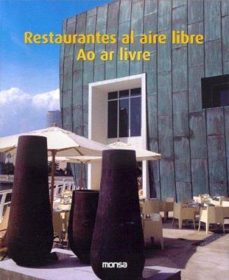 Restaurantes Al Aire Libre Ao AR Livre 9788496429208