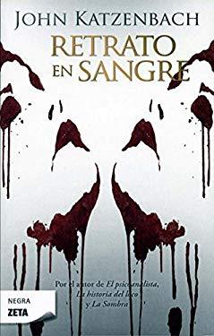 Retrato en Sangre = Blood Portrait