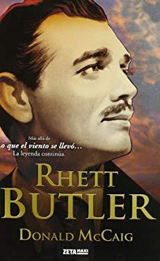 Rhett Butler - McCaig, Donald