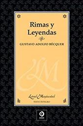 Rimas y Leyendas 8376398