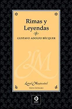 Rimas y Leyendas 9788497649131