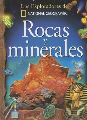 Rocas y Minerales 9788498671537