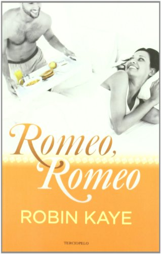 Romeo, Romeo 9788492617951