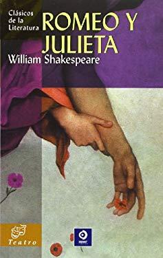 Romeo y Julieta 9788497644686