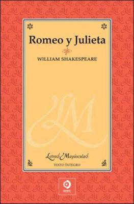 Romeo y Julieta 9788497649155