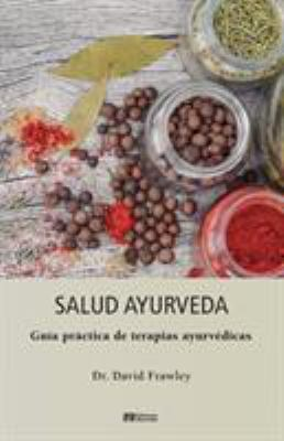 Salud Ayurveda 9788493892906