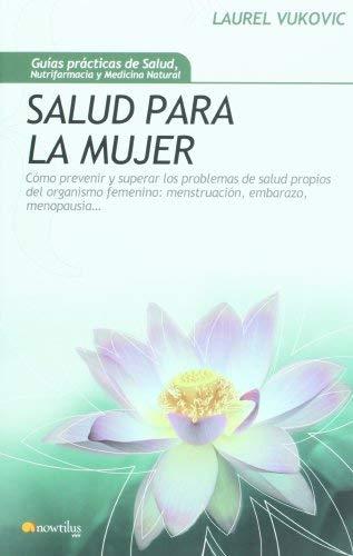 Salud Para La Mujer 9788497633598