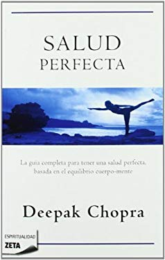 Salud Perfecta = Perfect Health 9788498724424
