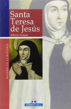 Santa Teresa de Jesus 9788497647472