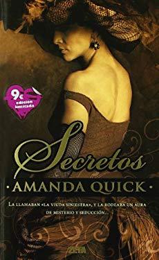 Secretos = Wicked Widow 9788498724745