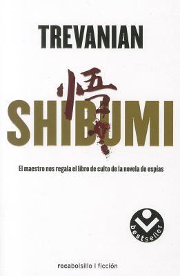 Shibumi 9788496791770