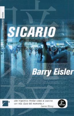 Sicario: Rainfall 9788496284180