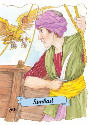 Simbad 9788498256536