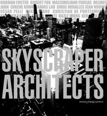 Skyscraper Architects 9788495692405