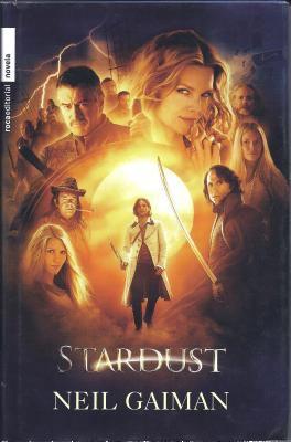 Stardust 9788496791558
