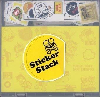 Sticker Stack 9788492643134