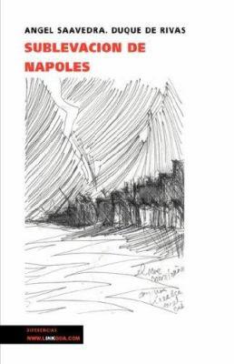 Sublevacion de Napoles 9788498160529