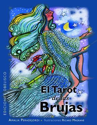Tarot de Las Brujas 9788497775205