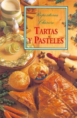 Tartas y Pasteles 9788496241381