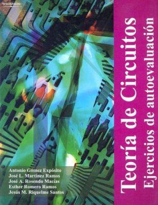 Teoria de Circuitos: Ejercicios de Autoevaluacion 9788497324182