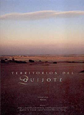 Territorios del Quijote 9788497851176