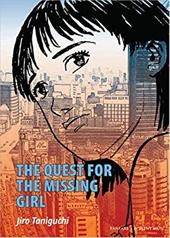 The Quest for the Missing Girl 8371448